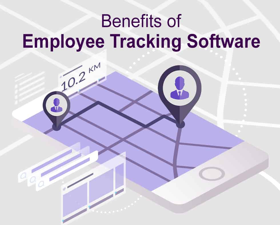 Benefits of employee tracking software| buy employee tracking software