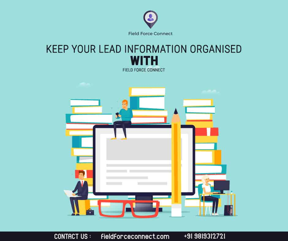 Organised Lead Information | Funnel Management