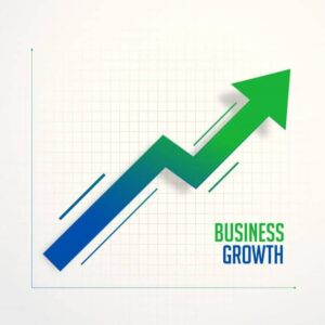 Growth of Company
