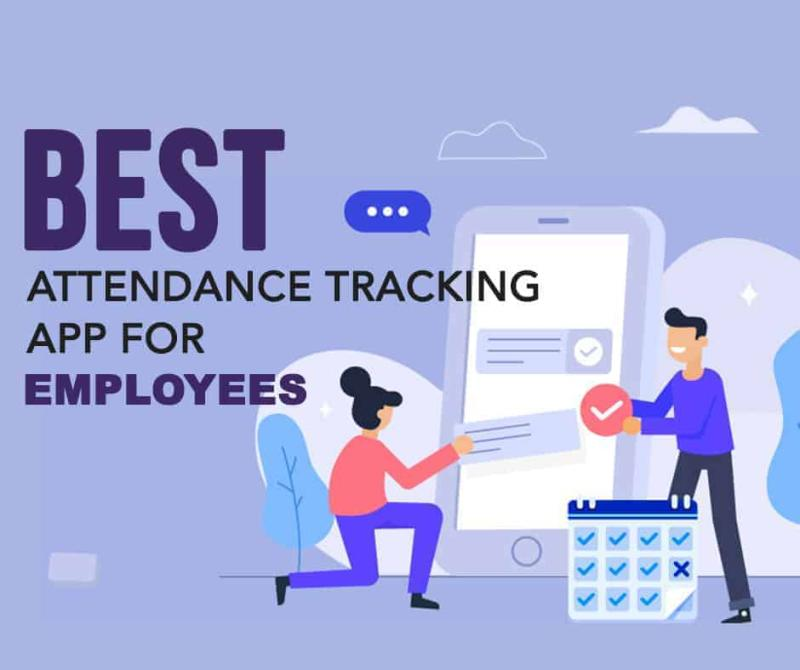 best attendance tracking app for employees