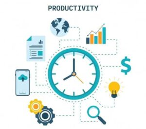 productivity- Field Service software