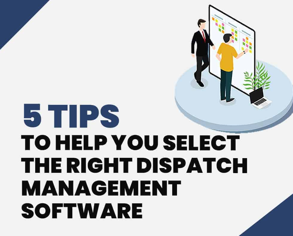 Dispatch management Software | dispatch software