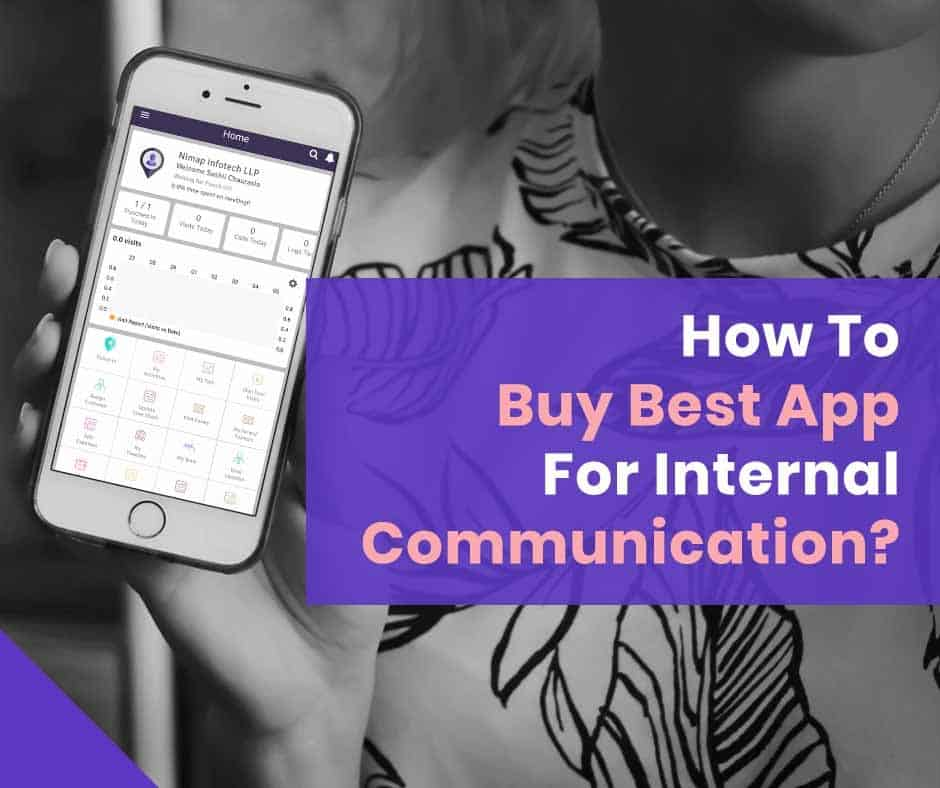 how to buy best app for internal communication