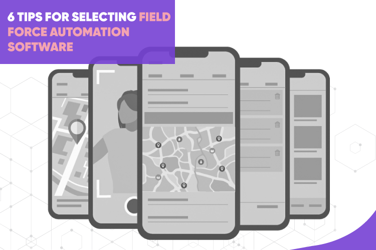 fild force automation software| field force connect