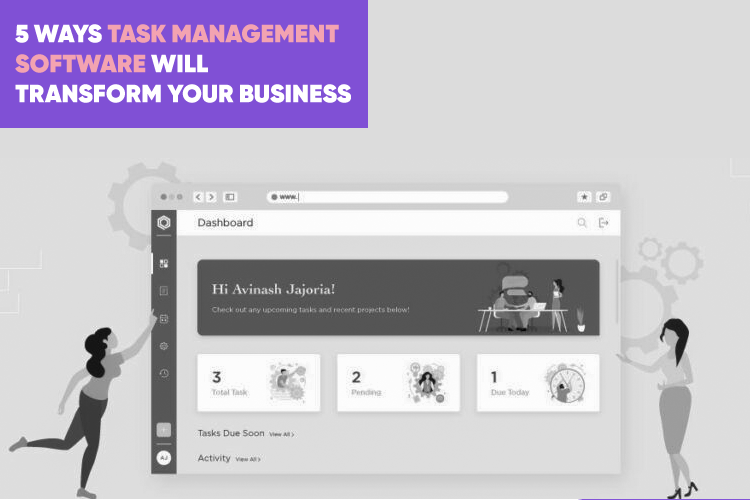 task management| field force connect
